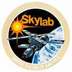 Official Emblem for Skylab