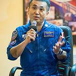 Expedition 38 Press Conference
