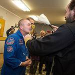 Expedition 38 Prelaunch