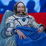 Expedition 37 Flight Engineer Luca Parmitano