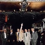 Members of the Presidential Committee on the Space Shuttle Challenger Accident
