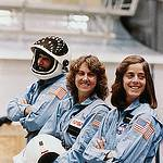 STS-51L Payload Specialists