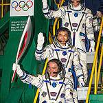 Expedition 38 Farewell