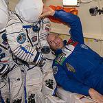 Expedition 37 Crew Prepares to Relocate Soyuz